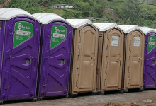 Photo of The curious case of Goa's missing village mobile toilets