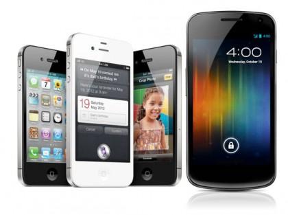Andorid dhe iOS