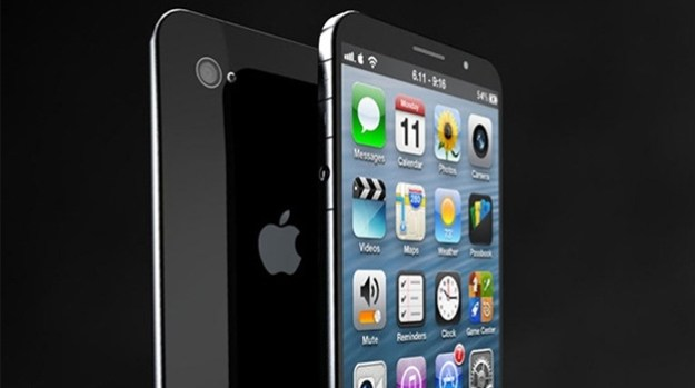 Apple iPhone 6 Koncepti1 ITshqip