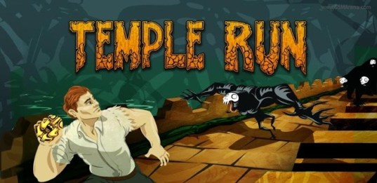 Temple Run arrin ne Windows Phone ITshqip