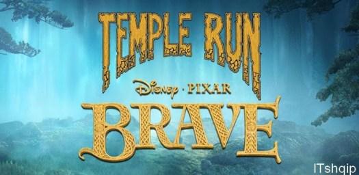 Temple Run 2 Brave ITshhQIP