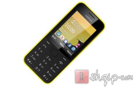 Nokia 207 dhe 208 3