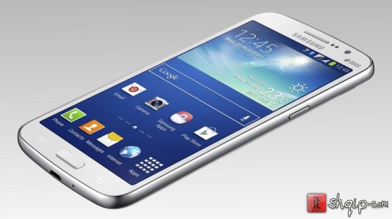 Samsung lanson Galaxy Grand 2