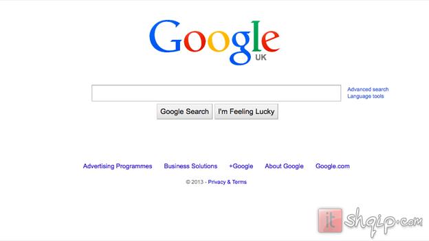 Google gjobitet për shkelje të privatësisë
