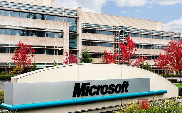 Microsoft Blog sulmohet nga hakerat Sirian