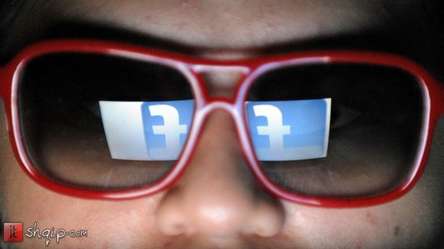 Hakerët Sirian sulmojnë të Facebook-in1