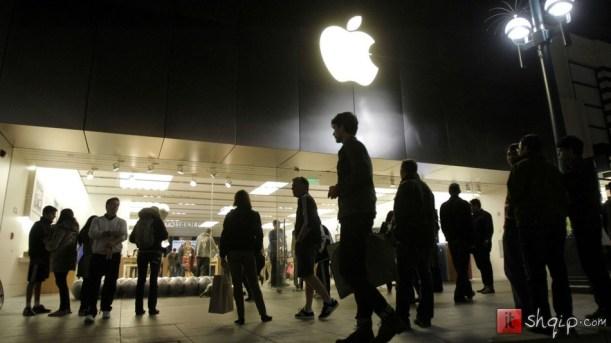 Apple do hap dyqan në Turqi