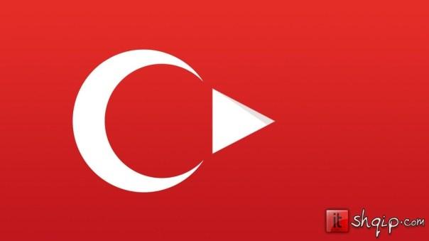 Turqia bllokon qasjen në YouTube