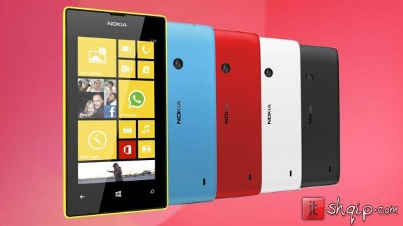 Nokia do riemërohet në Microsoft Mobile Oy