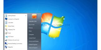 วิธีลง Windows 7