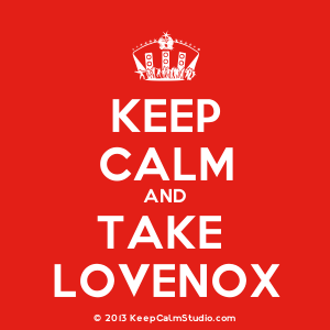 Medication: Lovenox Blood Thinner For Avascular Necrosis / AVN Treatment