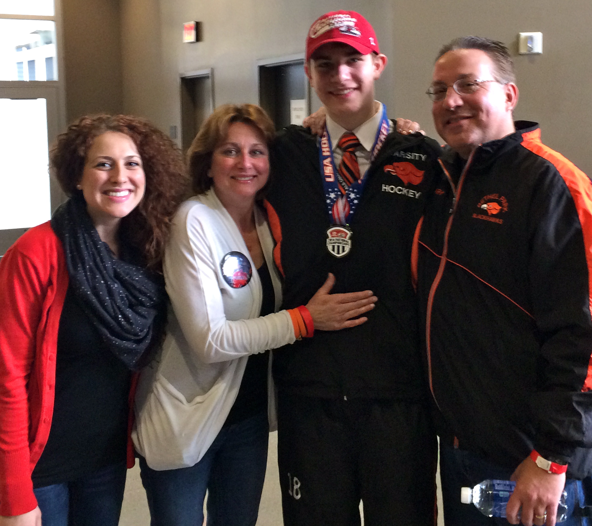 USA Hockey National Championships: A Win For Everyone!