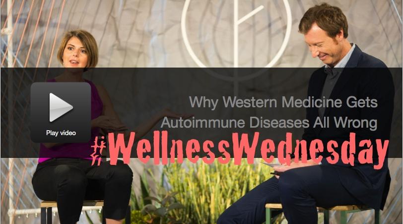 Dr. Amy Myers Autoimmunity Video