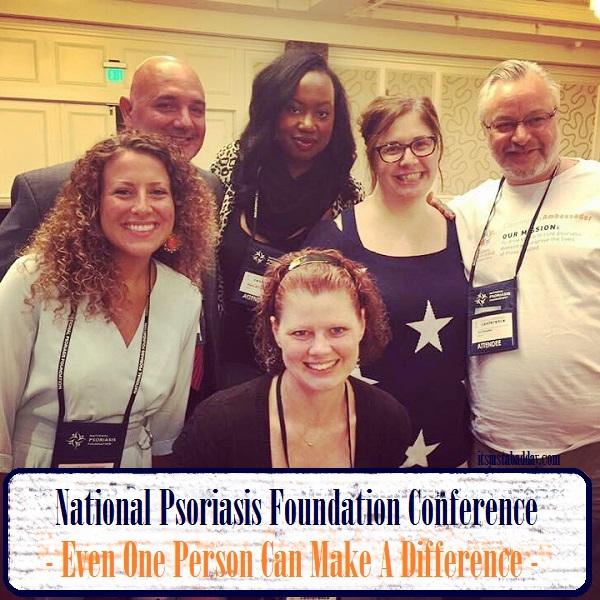 NPF 2105 Volunteer Conference