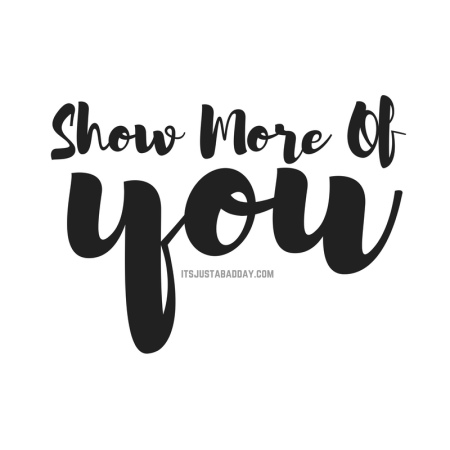 Show More Of You - Dara Torres & Celgene Interview | Julie Cerrone, Holistic Health Coach + Yoga Instructor + Patient Empowerer + Autoimmune Warrior (Psoriatic Arthritis) itsjustabadday.com