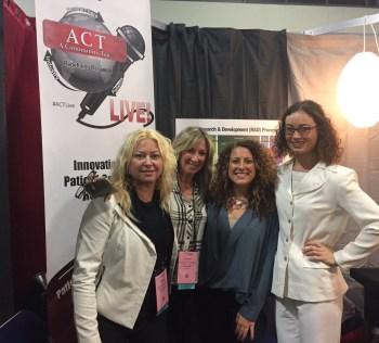 ACR ACT Live!