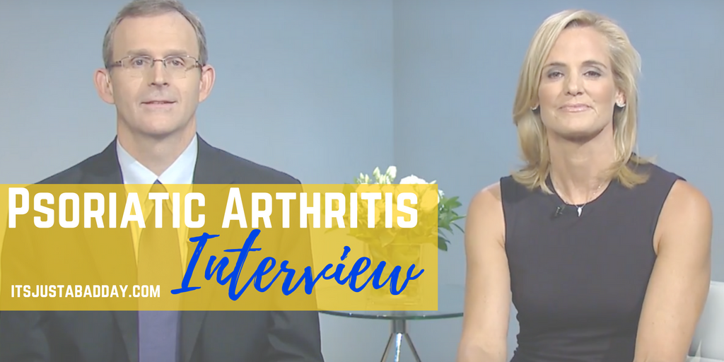 Show More of YOU With Psoriatic Arthritis