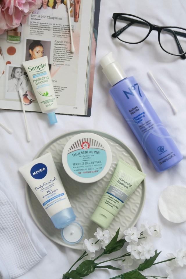 How To Brighten And Awaken Your Skin