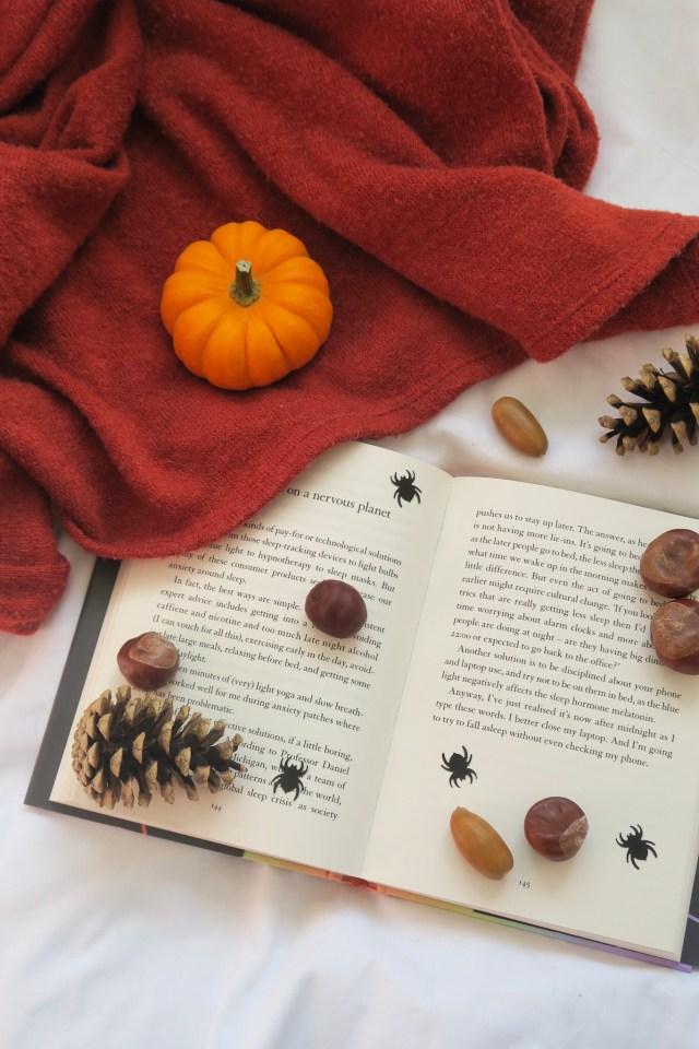 My Autumn To Do List