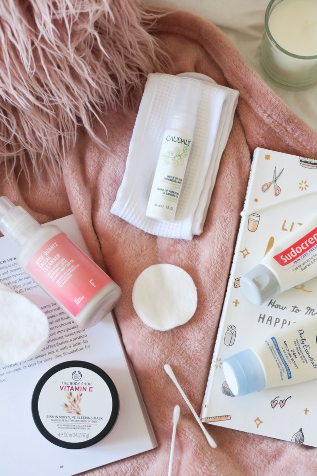 How I'm Tackling Breakouts Right Now