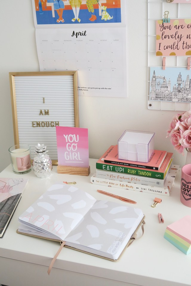 How I Plan And Organise My Week As A Freelancer