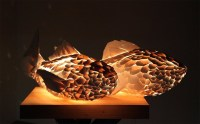 Frank Gehry | Fish Lamps | ITSLIQUID GROUP  Official website