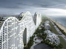 MAD Architects   Fake Hills   ITSLIQUID GROUP – Official ...