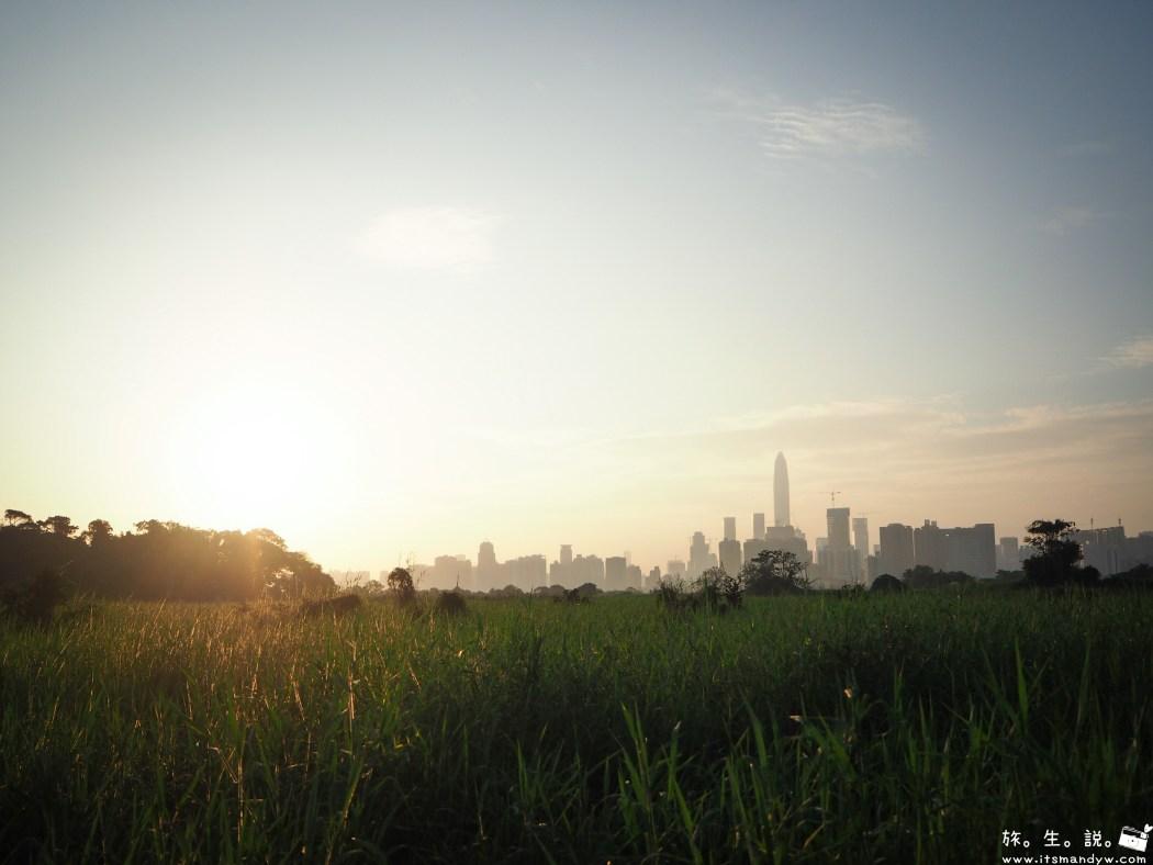 【香港巡禮】禁區之外的一隅風景: 羅湖邊境