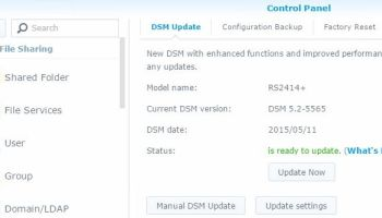 Synology Central Management review - ITSMDaily com