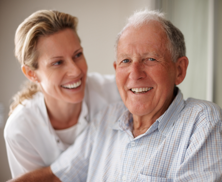 Looking For Older Senior Citizens In San Francisco