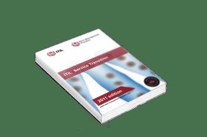 livro itil - transição de serviço