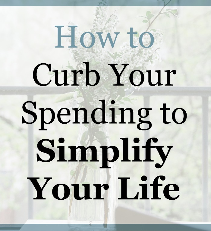 how to live a simple frugal life