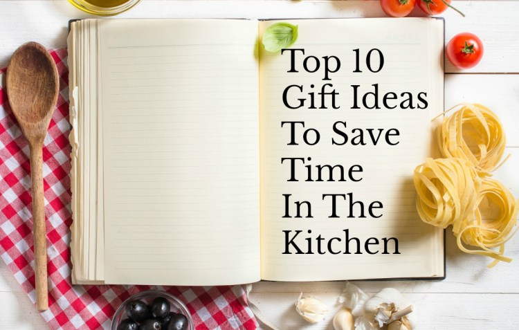 minimalist kitchen tools to save time in the kitchen