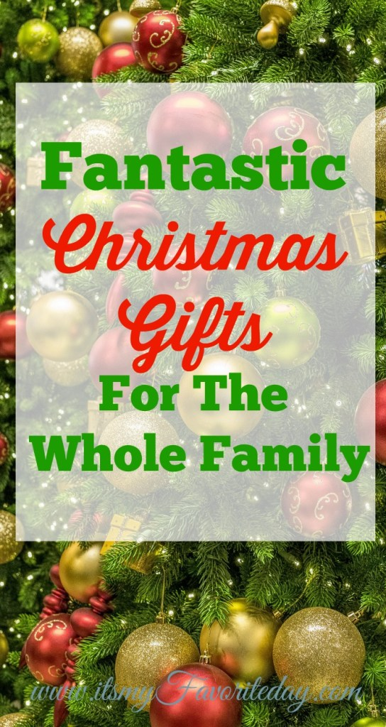 if youre looking for some fantastic christmas gifts for the whole family check this