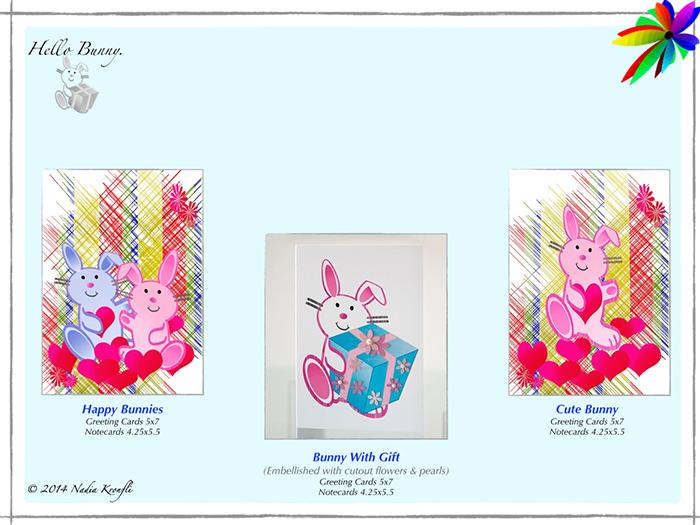 Nadia-kronfli-bunnies-cards