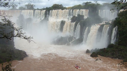 guairafalls 10 Amazing Places On Earth