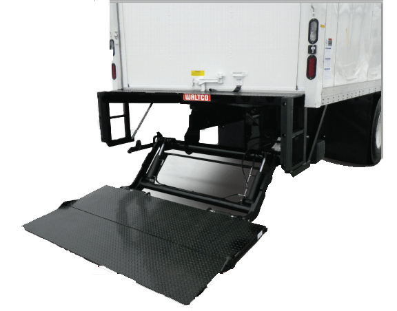 What Is Liftgate Service