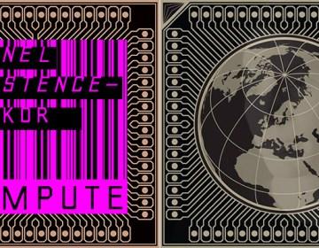 Kernel Existence - Angkor EP (Compute Music, CM012) - itsoundsfuture.com