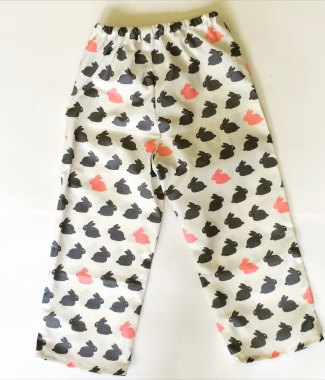 Pyjama trousers 1