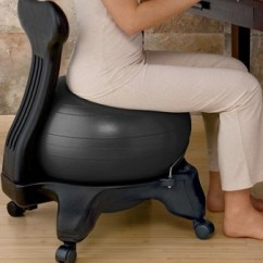 Balance Posture Chair Target Accent Chairs Better Sitting With Simply Placed A Few Weeks Ago We Posted About The Benefits Of Varying Throughout Day To Avoid For Too Long And Prevent Disease