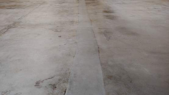 Concrete Floor Restoration Warehouse