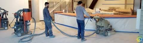 The Future is Concrete Polishing