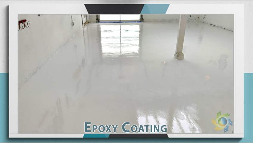 Epoxy Coating - Los Angeles