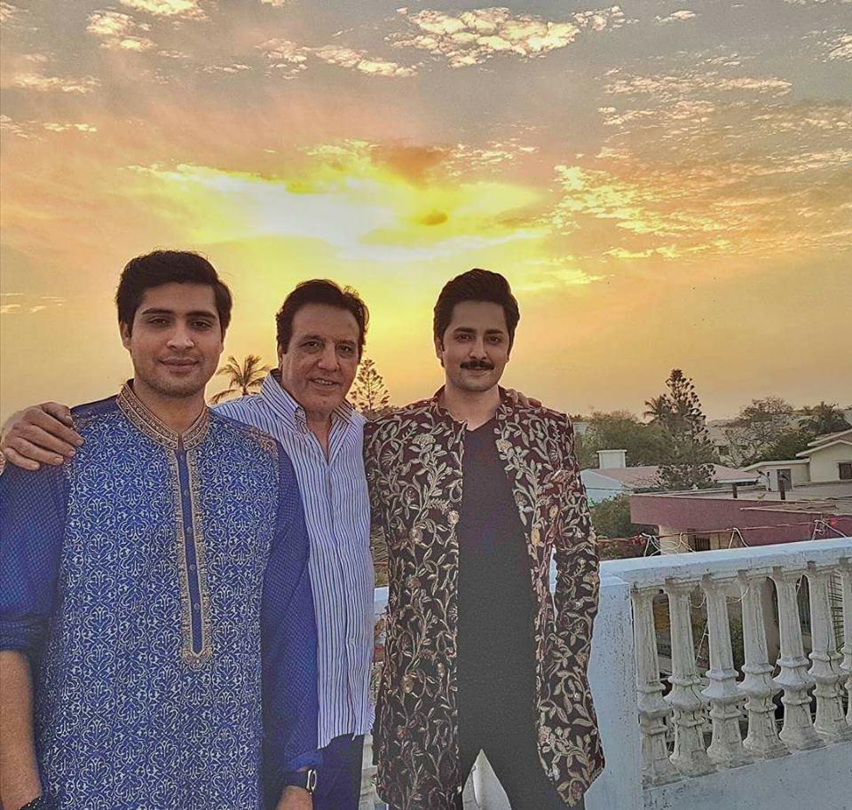 Wajood Movie Pakistani
