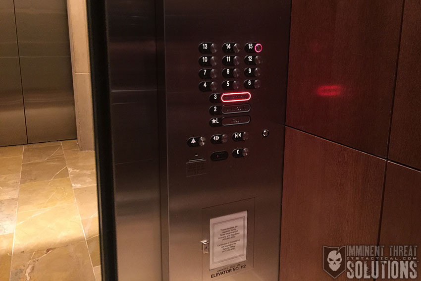 Elevator Action How to Escape Being Trapped in an