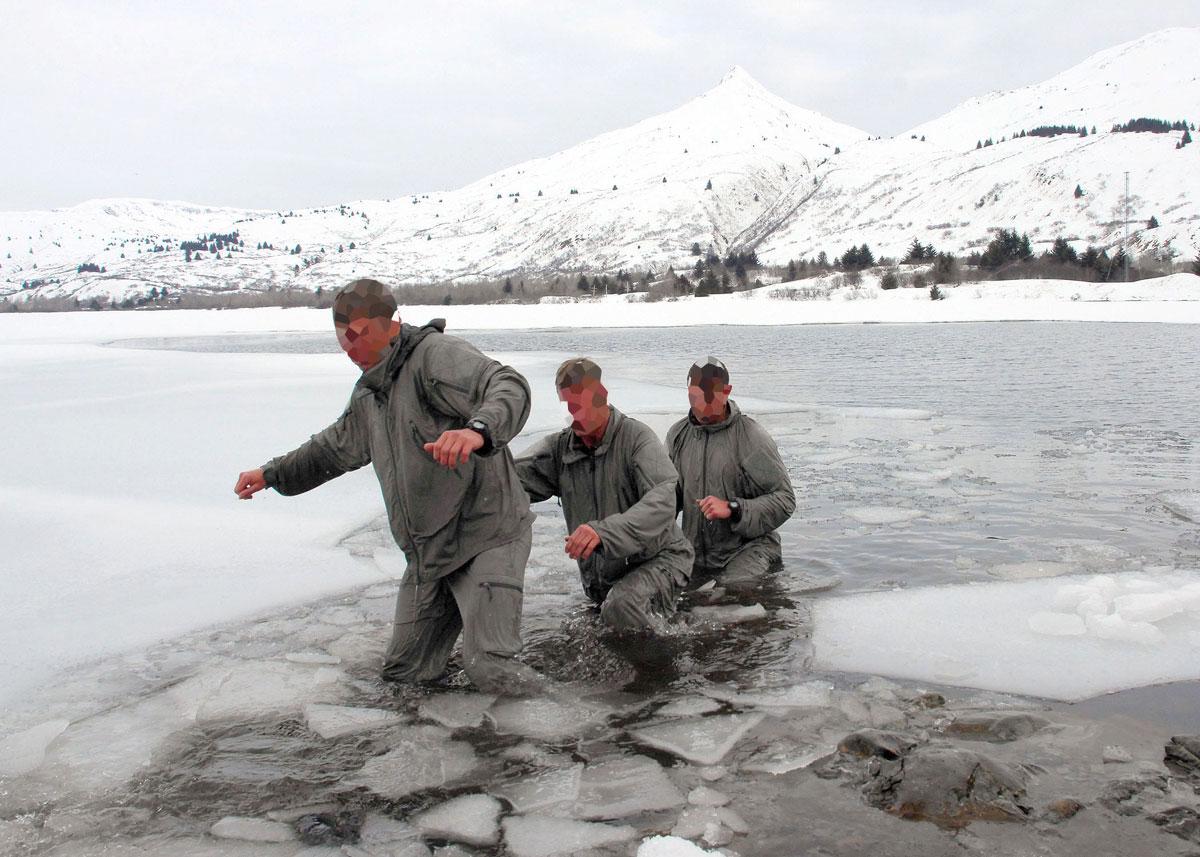 Navy Seal Training Alaska