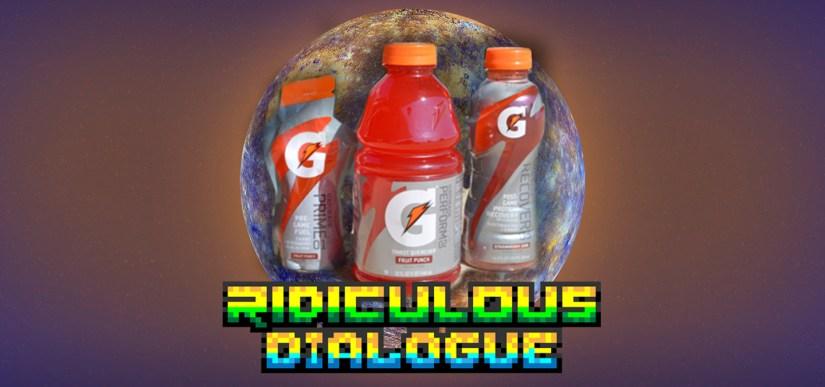 Ridiculous Dialogue Episode 130 Featured