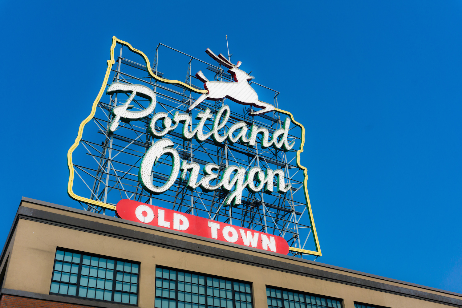 Let\'s Get Weird: 3-Day Portland Itinerary - It Started Outdoors