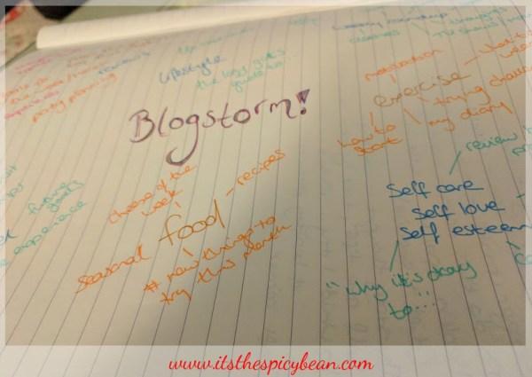 blogstorm