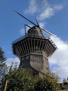 windmill brewery